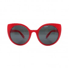 EYEGUARD  Women Fashion Red Sunglasses